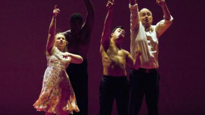 Academy Art of Diversity: Teatro la Ribalta