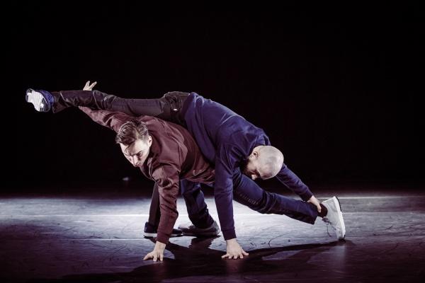 DanceAble #2