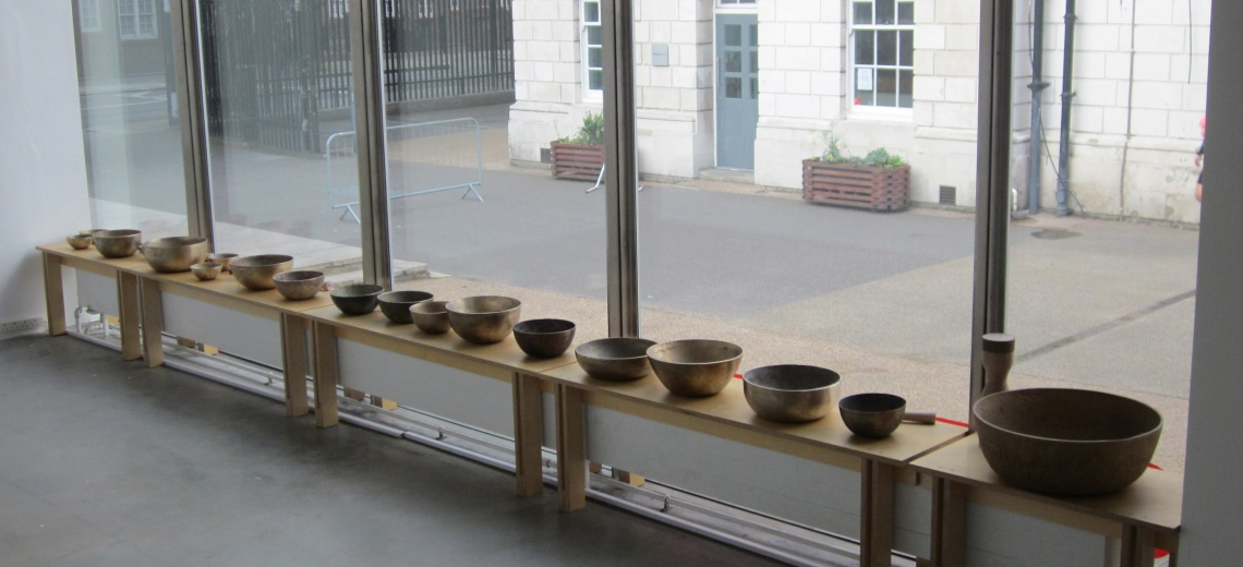 Series of bowls