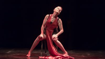 Croí Glan Integrated Dance Company